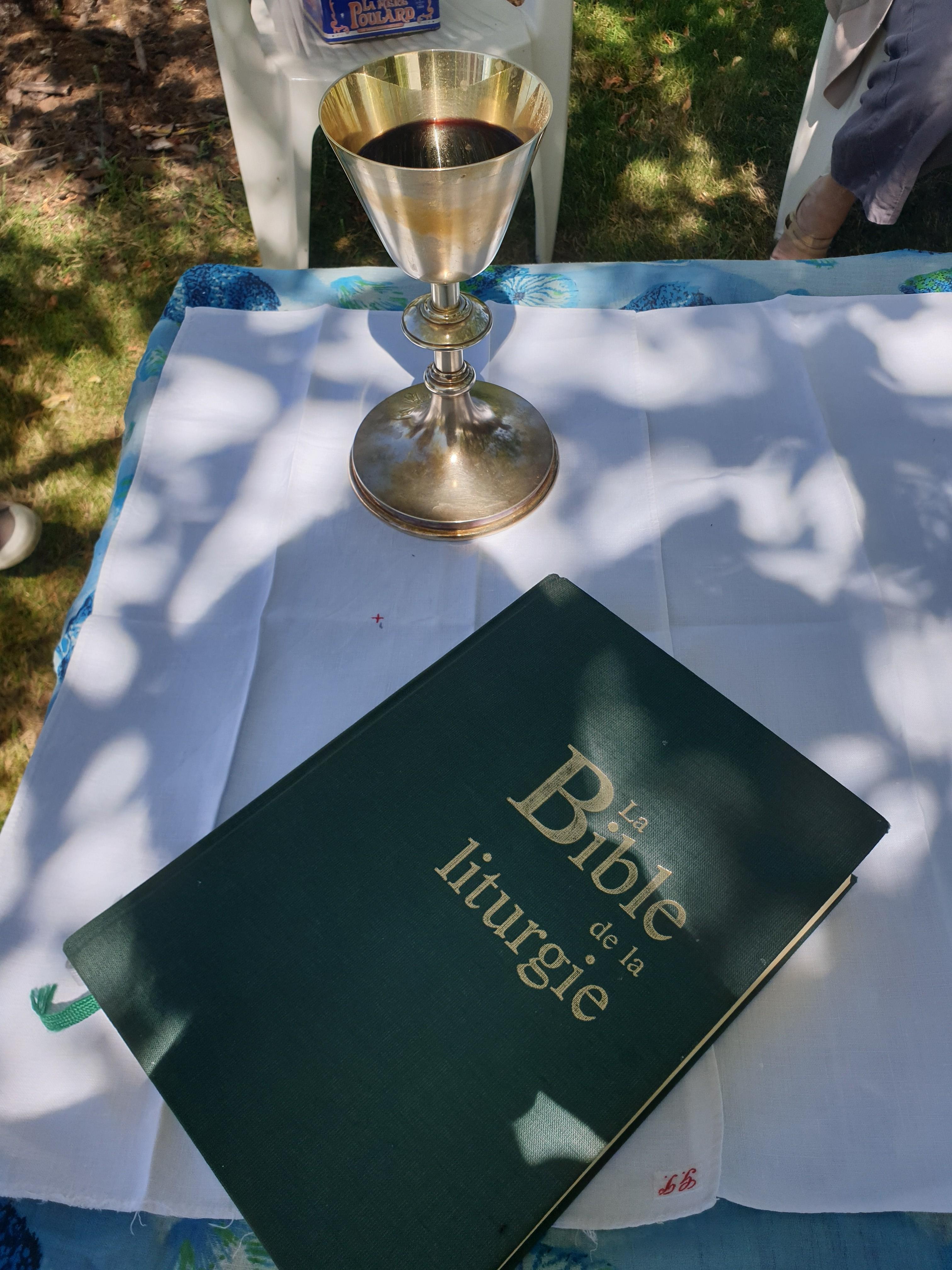 Temps eucharistique