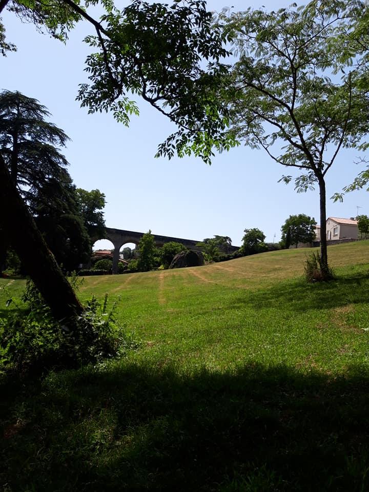 Viaduc, Clisson