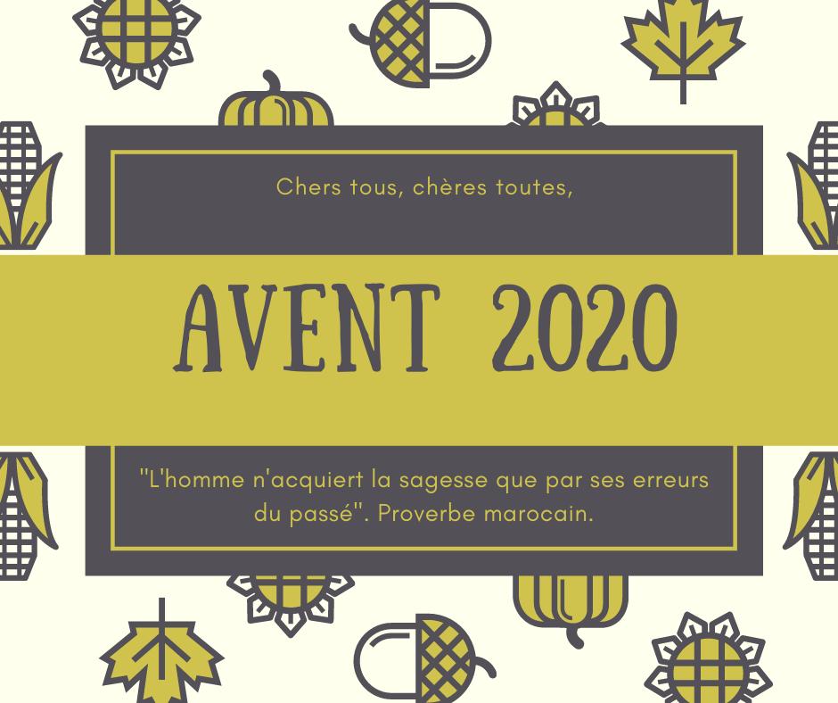 Avent 4