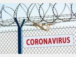 Corona non v