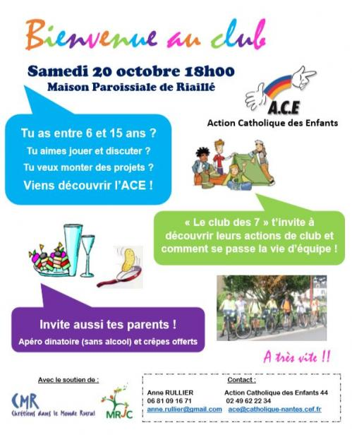 Flyer 20 octobre